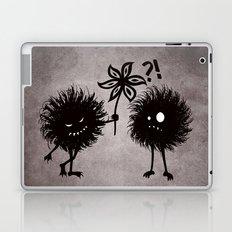 Kind Evil Bugs Laptop & iPad Skin