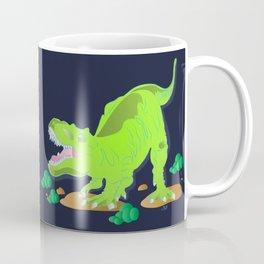 Dino - Bright Coffee Mug