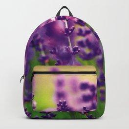Purple Heaven Backpack