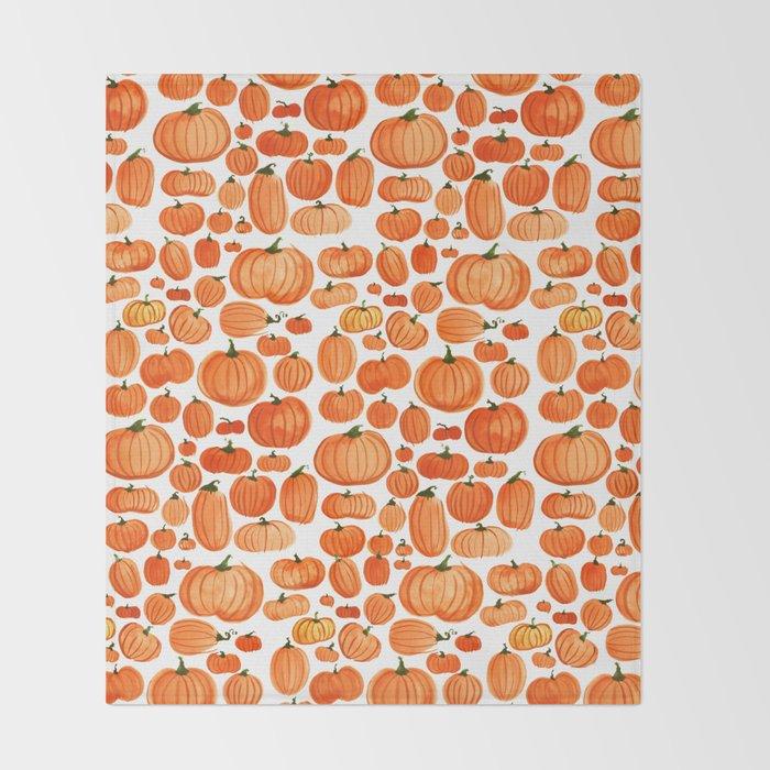 Pumpkins Decke