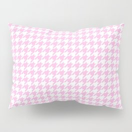 New Houndstooth 02196 Pillow Sham