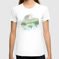 "pixar T-shirts featuring ""Adventure is Out There!"" - Up, Pixar by astoldbycaro"