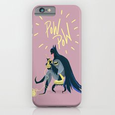 Skills Slim Case iPhone 6