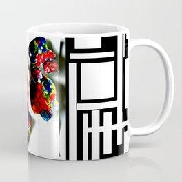 POMEGRANATE OF ABUNDANCE Coffee Mug