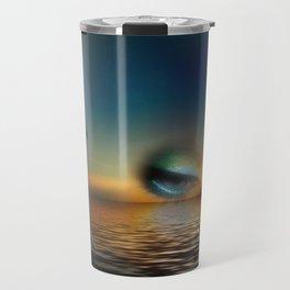 fashion surreal -2- Travel Mug
