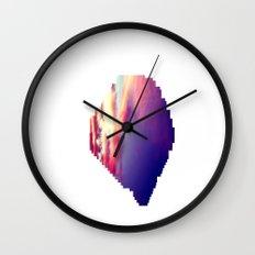 Cloudscape VII Wall Clock