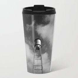 Monochrome Marfa Water Tower Travel Mug