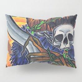 Pumpking Terraria Pillow Sham