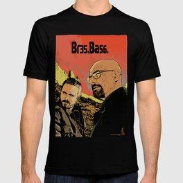 Breaking Bad (Br35Ba56) T-shirt