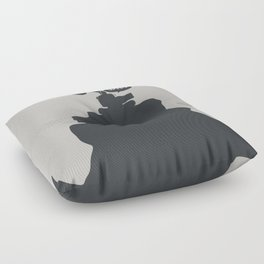 WTF? Grua! Floor Pillow