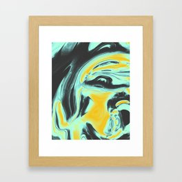 Cassi Framed Art Print