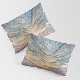 Soft Sky - Cloud Series Pillow Sham
