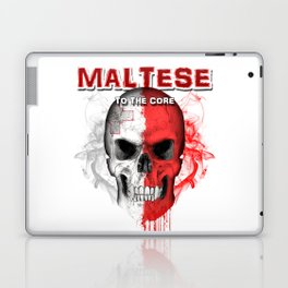 To The Core Collection: Malta Laptop & iPad Skin