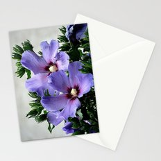Hibiskus Stationery Cards