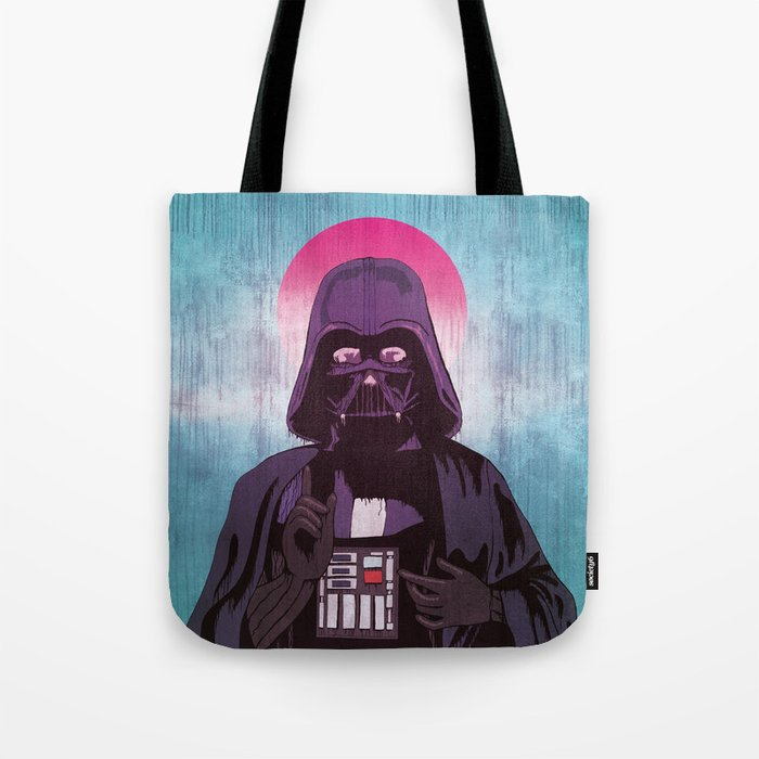 Holy Sith Tote Bag