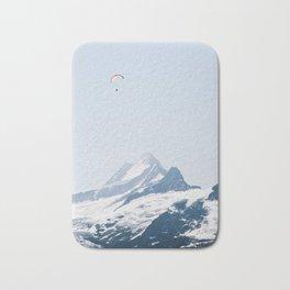 Grindelwald First – Switzerland Bath Mat