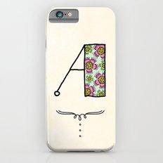 A Slim Case iPhone 6s