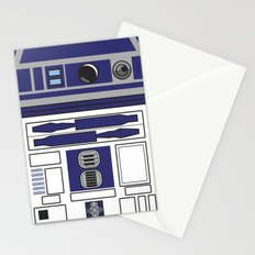 R2D2 - Starwars Stationery Cards