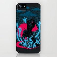 Versus Samurai iPhone (5, 5s) Slim Case