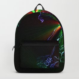 Heavenly apparition 3 Backpack