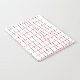 Maths Grid Notebook