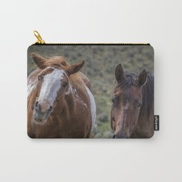 Funny and Sweet Carry-All Pouch