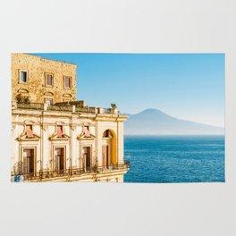 Donn'Anna palace, Naples Rug