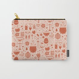 Love Potion: Valentine Carry-All Pouch