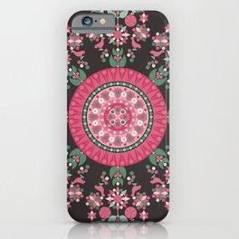 Wayuu Bloom iPhone Case