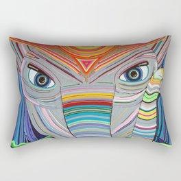 Elefante Rectangular Pillow