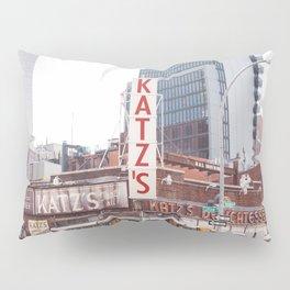 Katz IV Pillow Sham