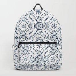 Malay Backpack