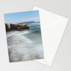 Noordhoek Beach - Long Exposure Seascape Stationery Cards