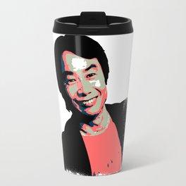 Shigeru Miyamoto Travel Mug