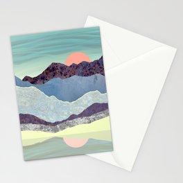 Summer Dawn Stationery Cards