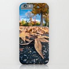 Fisheye Autumn  Slim Case iPhone 6s