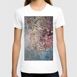 PEBBLES IN THE SAND T-shirt