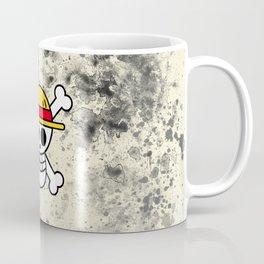 One Piece Logo Coffee Mug