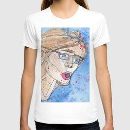 Senator Elizabeth Warren T-shirt