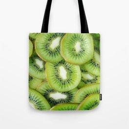 Kiwi Madness Tote Bag