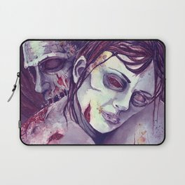 UnDyingLove Laptop Sleeve