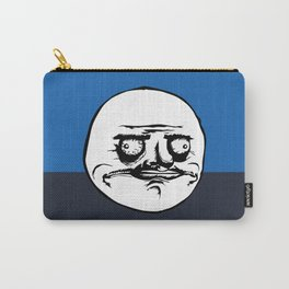 Me Gusta Carry-All Pouch