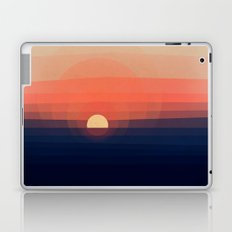 Colors Sunset Laptop & iPad Skin