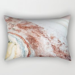 salines Rectangular Pillow