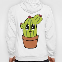 The cuddly cactus Hoody