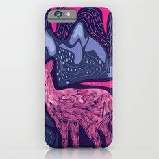 Musk Deer iPhone 6s Slim Case