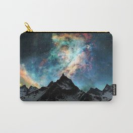 NORTHERN LIGHT ALASKA Carry-All Pouch