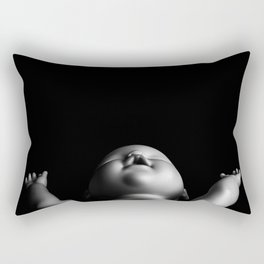 Doll VI Rectangular Pillow
