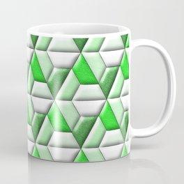 Geometrix XXXIV Coffee Mug
