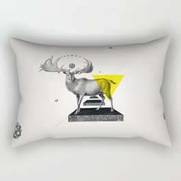 Archetypes Series: Dignity Rectangular Pillow